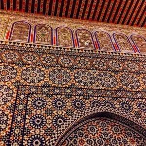 Mozaiki orientalne