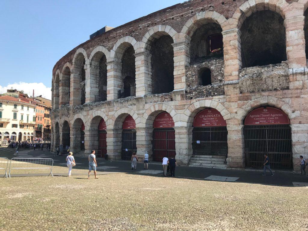 Arena Werona
