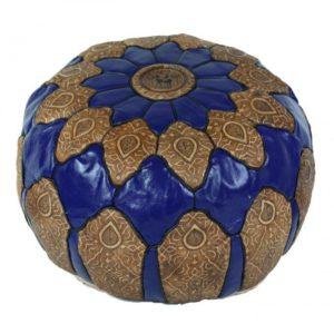 orientalne pufy